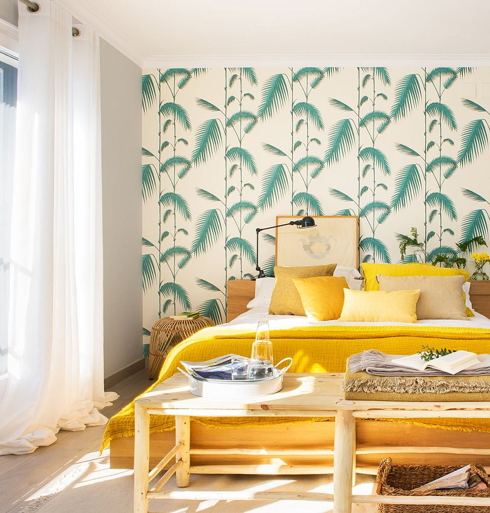 adelaparvu.com despre casa rustica cu obiecte colorate, casa Tom Sharpe, Foto ElMueble (5)
