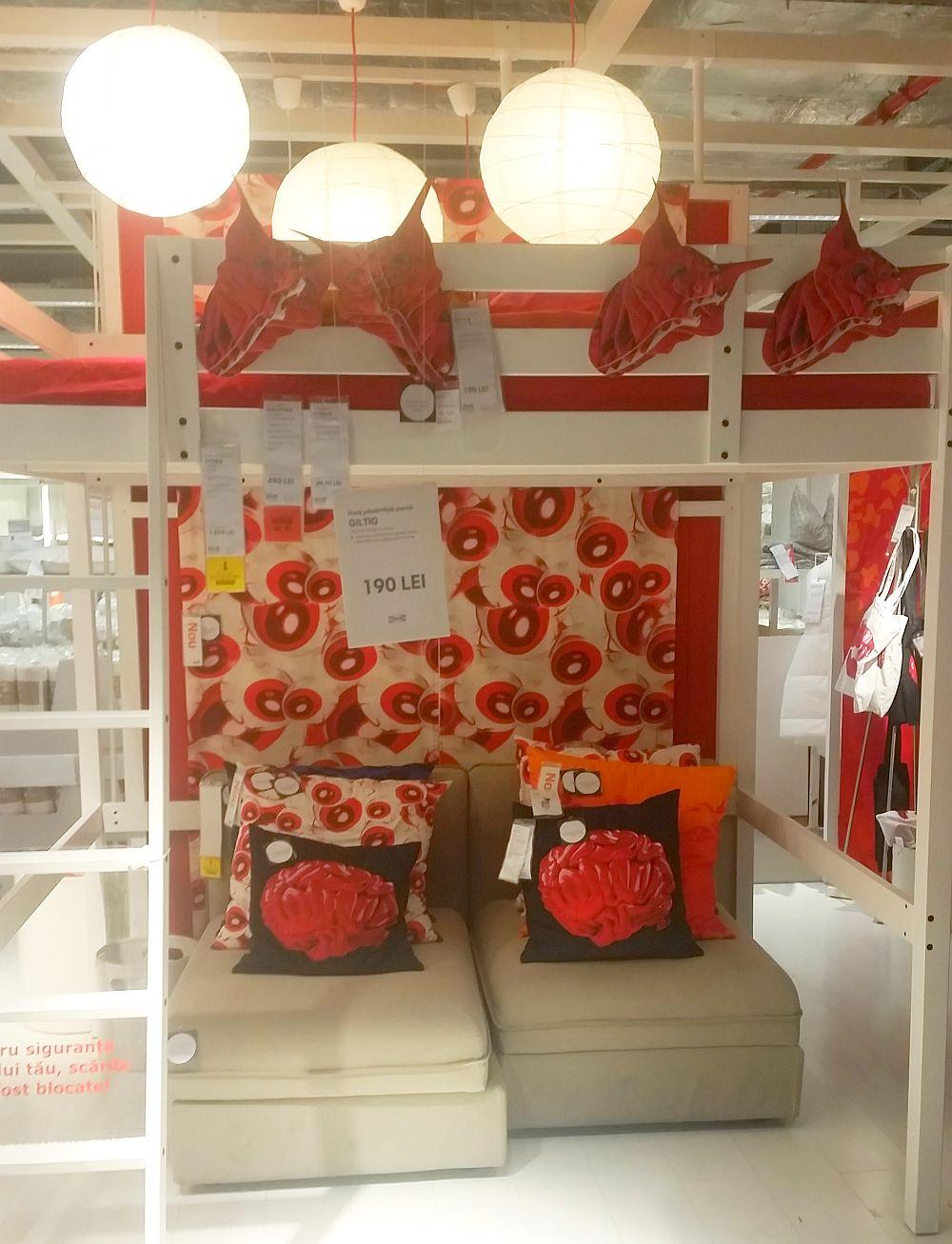 adelaparvu.com despre colectii limitate Ikea 2016, colectia Giltig (1)
