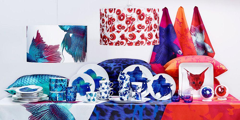 adelaparvu.com despre colectii limitate Ikea 2016, colectia Giltit (2)