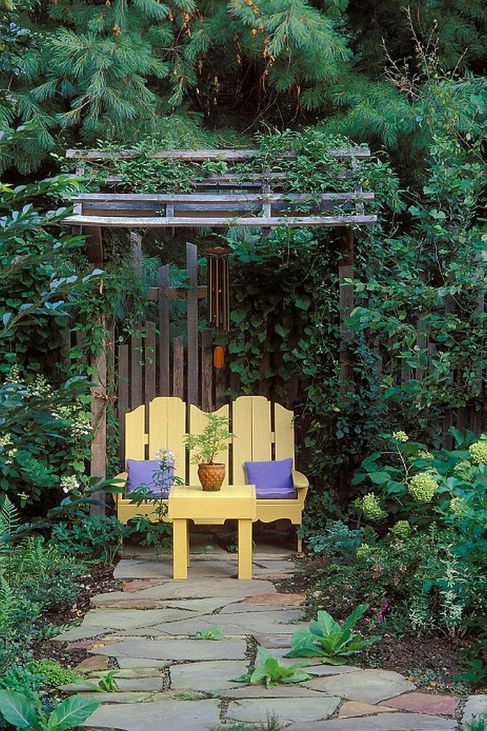 adelaparvu.com despre gradina rustica, Orchard Farm, design Clinton and Associates Landscape Architects, Foto Roger Foley (10)
