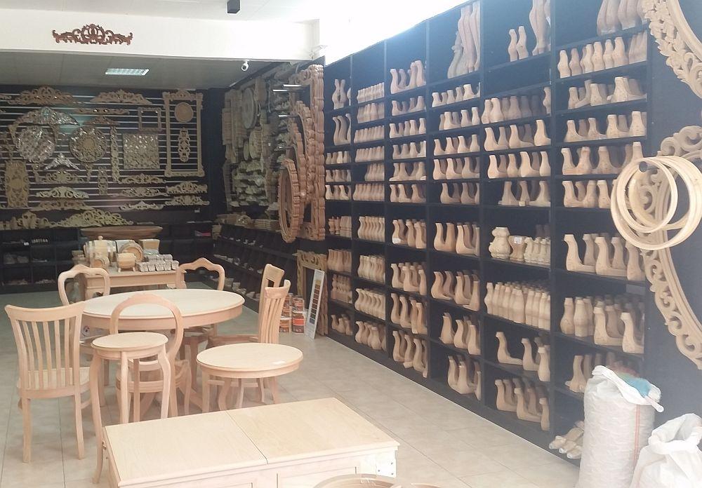 adelaparvu.com despre magazinul Gold House Concept Bucuresti (11)