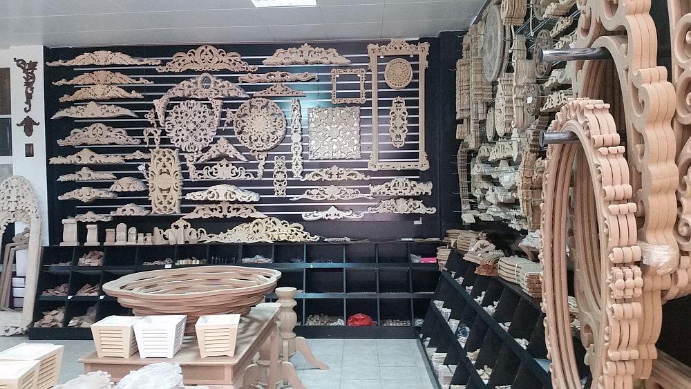 adelaparvu.com despre magazinul Gold House Concept Bucuresti (5)