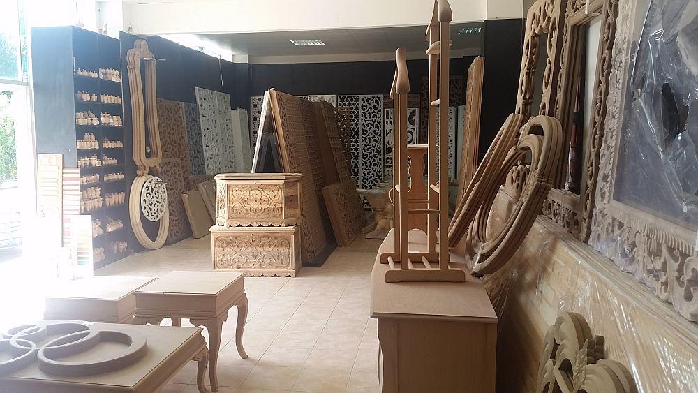 adelaparvu.com despre magazinul Gold House Concept Bucuresti (59)