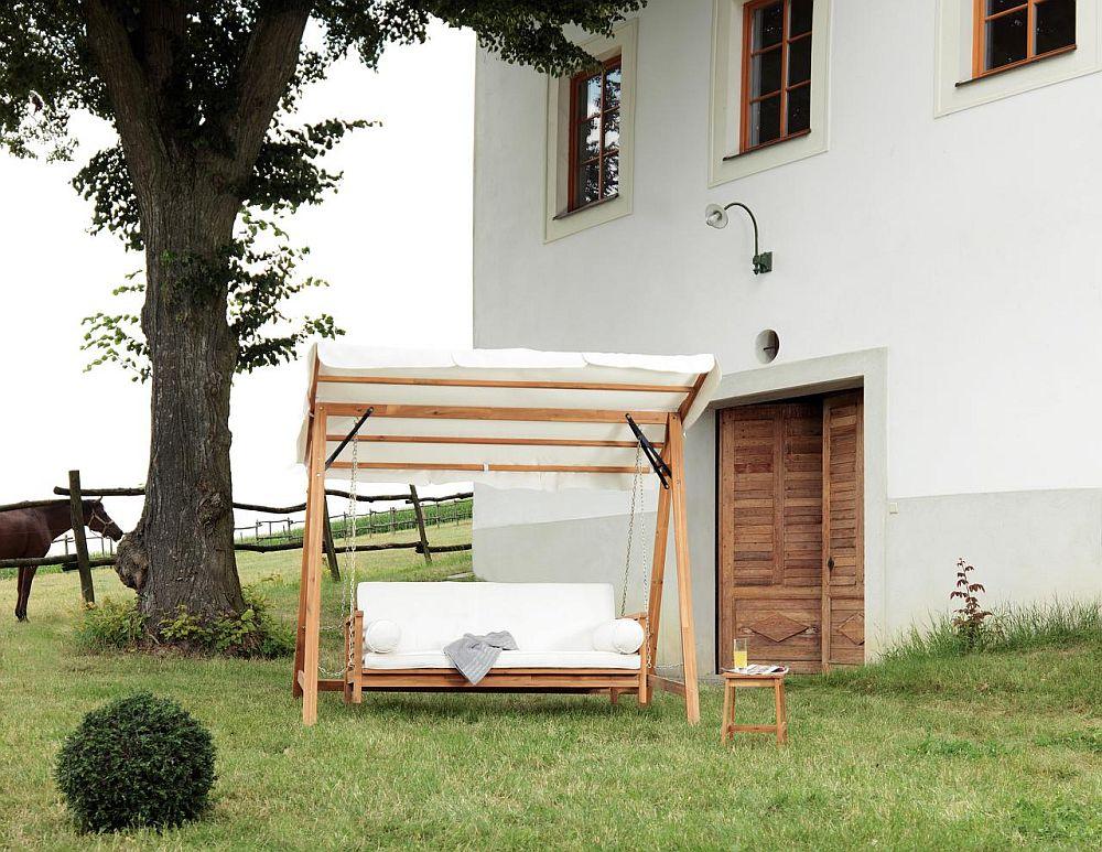 adelaparvu.com despre mobilier si decoratiuni de gradina Kika, cod produs 19986811