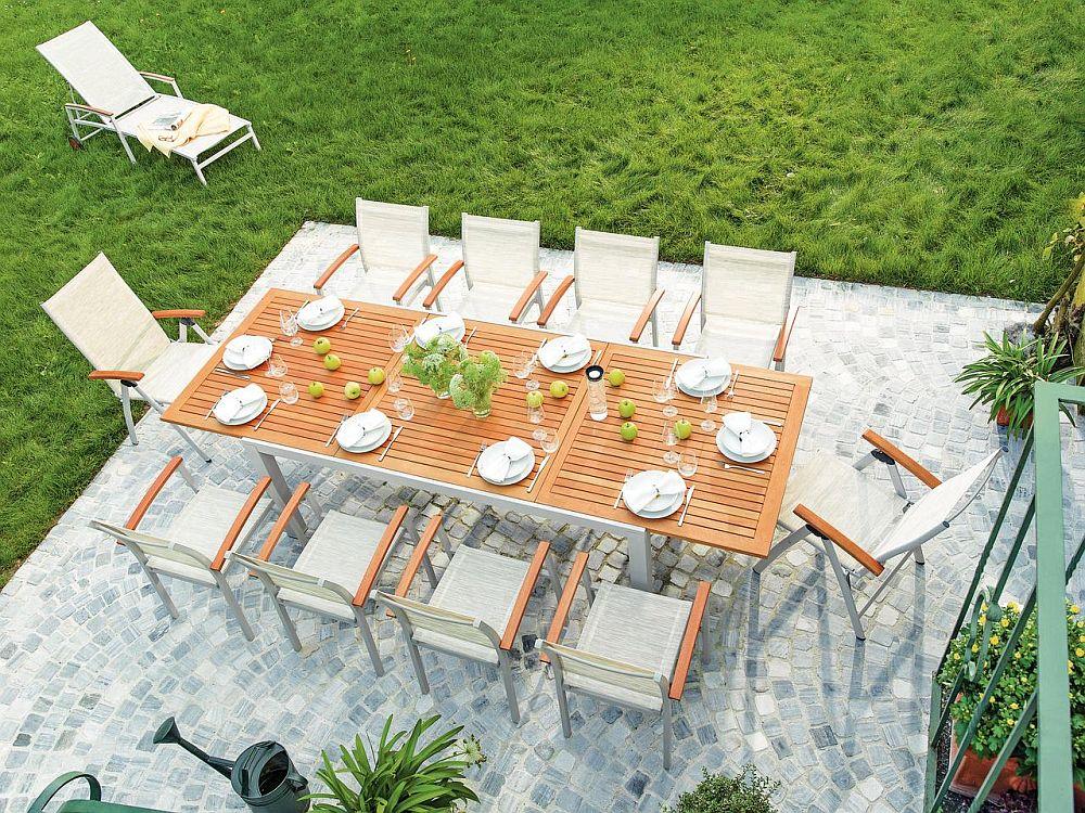 adelaparvu.com despre mobilier si decoratiuni de gradina Kika, cod produs 20453594