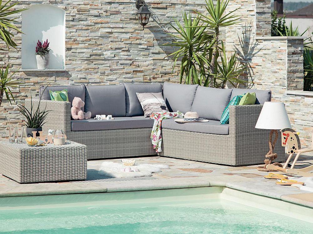 adelaparvu.com despre mobilier si decoratiuni de gradina Kika, cod produs 21146255