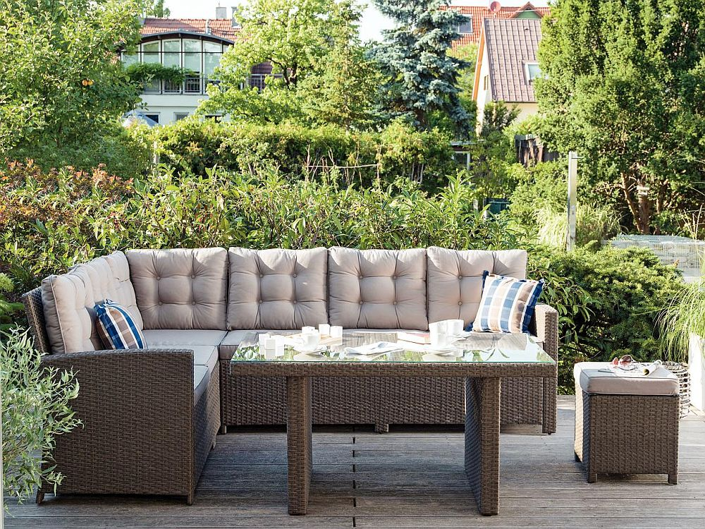 adelaparvu.com despre mobilier si decoratiuni de gradina Kika, cod produs 21149738