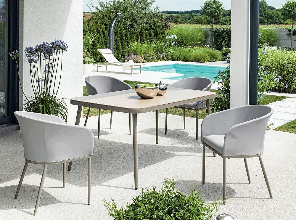 adelaparvu.com despre mobilier si decoratiuni de gradina Kika, cod produs 21162889