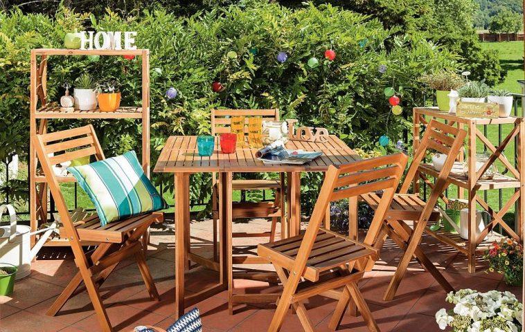 adelaparvu.com despre mobilier si decoratiuni de gradina Kika, cod produs 21186342