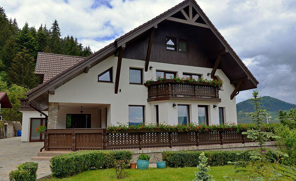 adelaparvu.com despre pensiunea Drumul Plutasilor, judetul Neamt, Romania (10)