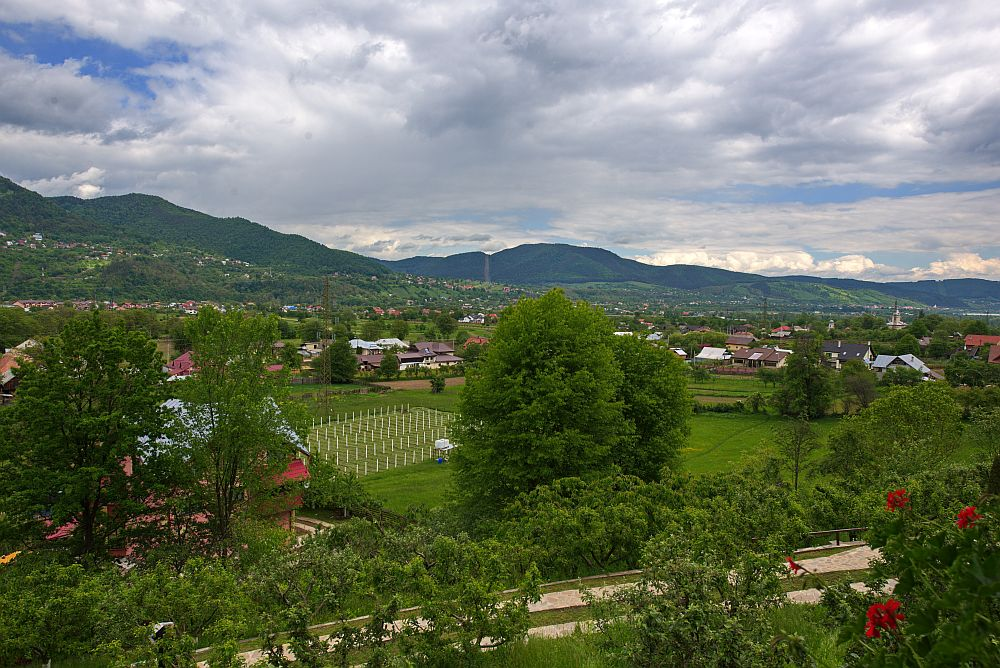 adelaparvu.com despre pensiunea Drumul Plutasilor, judetul Neamt, Romania (20)