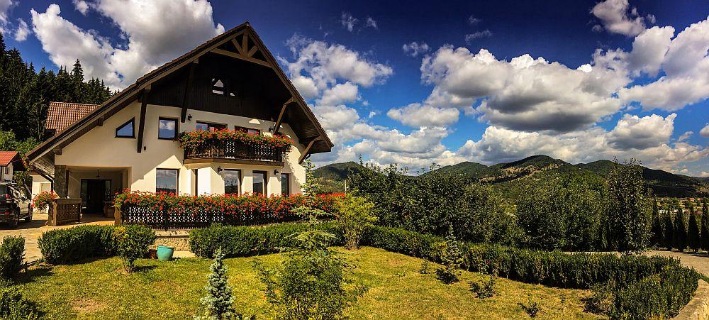 adelaparvu.com despre pensiunea Drumul Plutasilor, judetul Neamt, Romania (33)