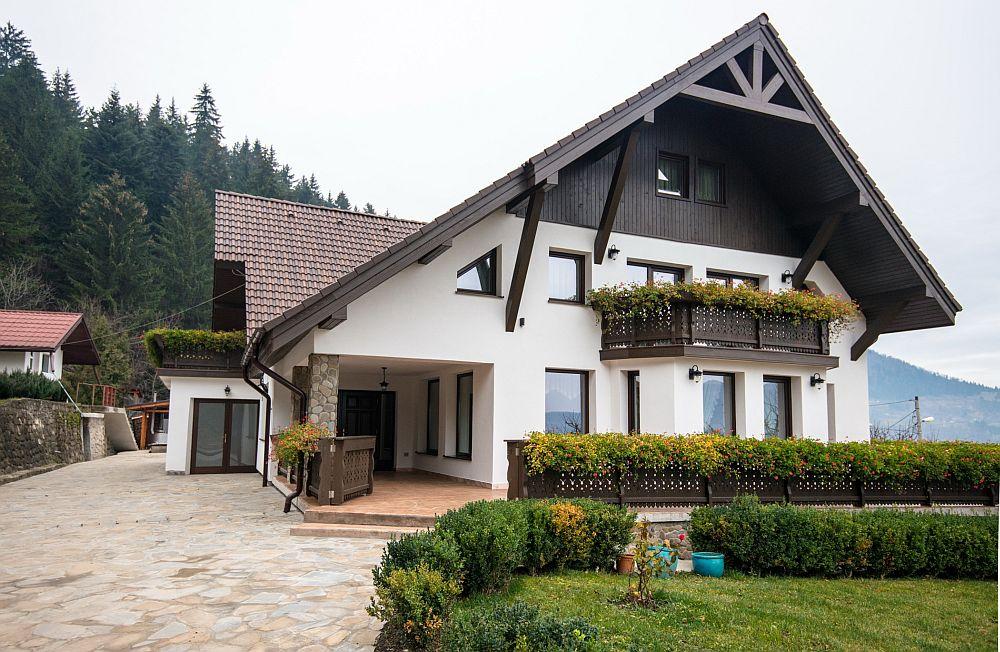 adelaparvu.com despre pensiunea Drumul Plutasilor, judetul Neamt, Romania (34)