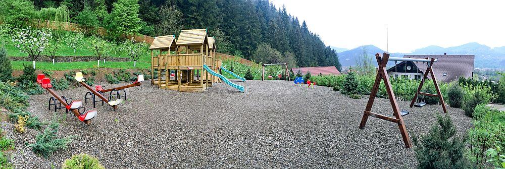 adelaparvu.com despre pensiunea Drumul Plutasilor, judetul Neamt, Romania (7)
