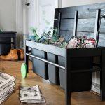adelaparvu.com despre produse sustenabile IKEA, in foto banca sortare ANVÄNDBAR (2)