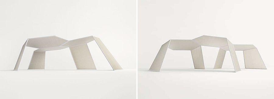 adelaparvu.com despre sistem de umbrire, Pavilion, designer Renato J. Morganti, producator Paola Lenti (2)