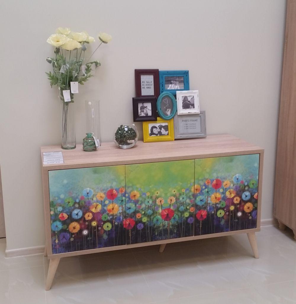 adelaparvu.com despre Casa Rusu Vitantis, mobila, decoratiuni, tapet, iluminat (55)