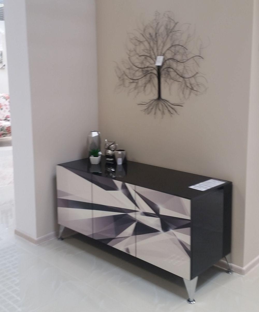 adelaparvu.com despre Casa Rusu Vitantis, mobila, decoratiuni, tapet, iluminat (56)