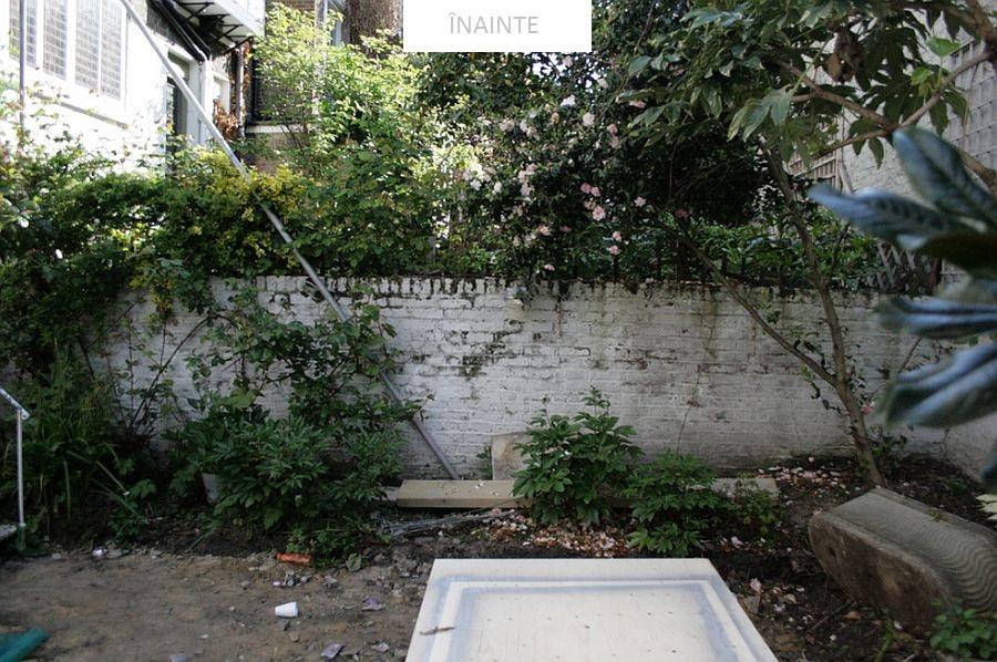 adelaparvu.com despre amenajare curte mica, urbana in Londra, design Laara Copley – Smith (7)