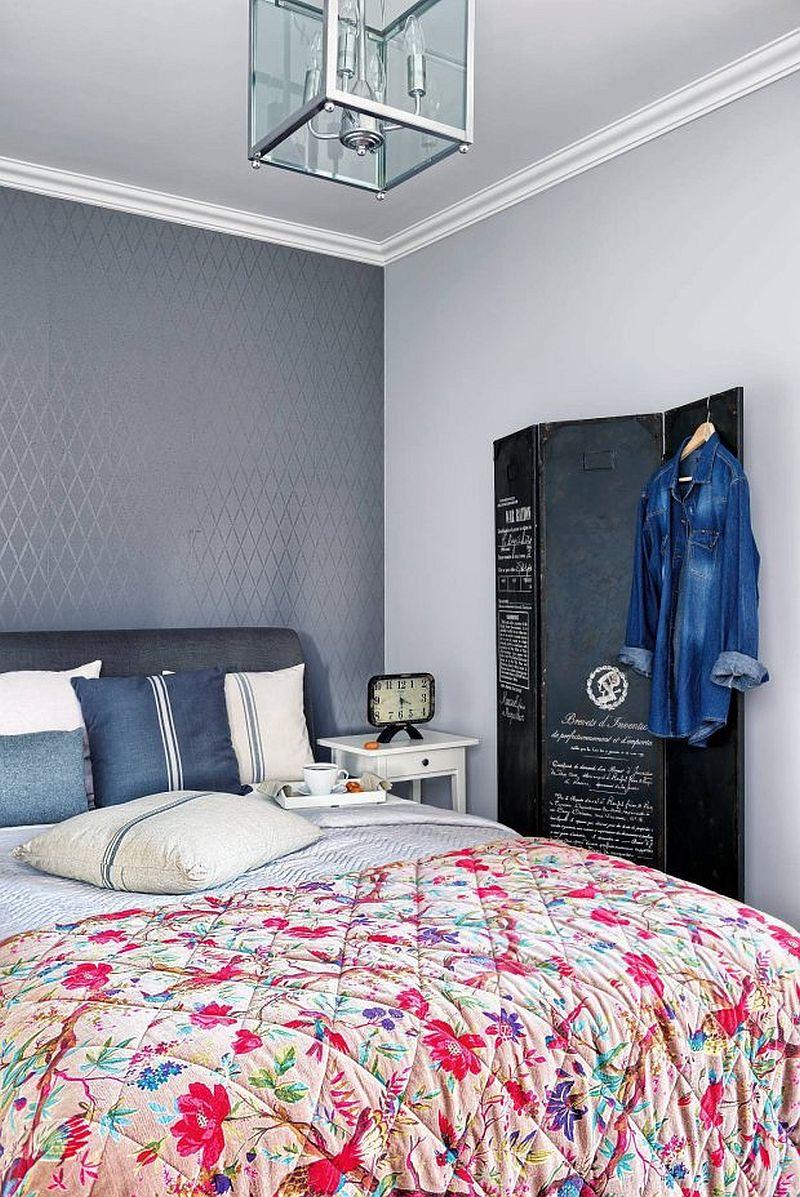 adelaparvu.com despre apartament 2 camere, 61 mp, Varsovia , Foto Mariusz Putna (6)
