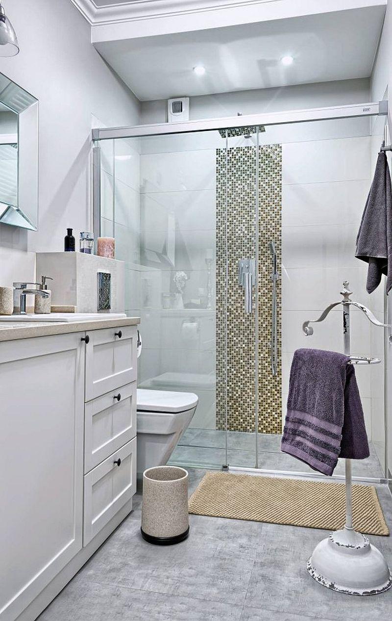 adelaparvu.com despre apartament 2 camere, 61 mp, Varsovia , Foto Mariusz Putna (8)