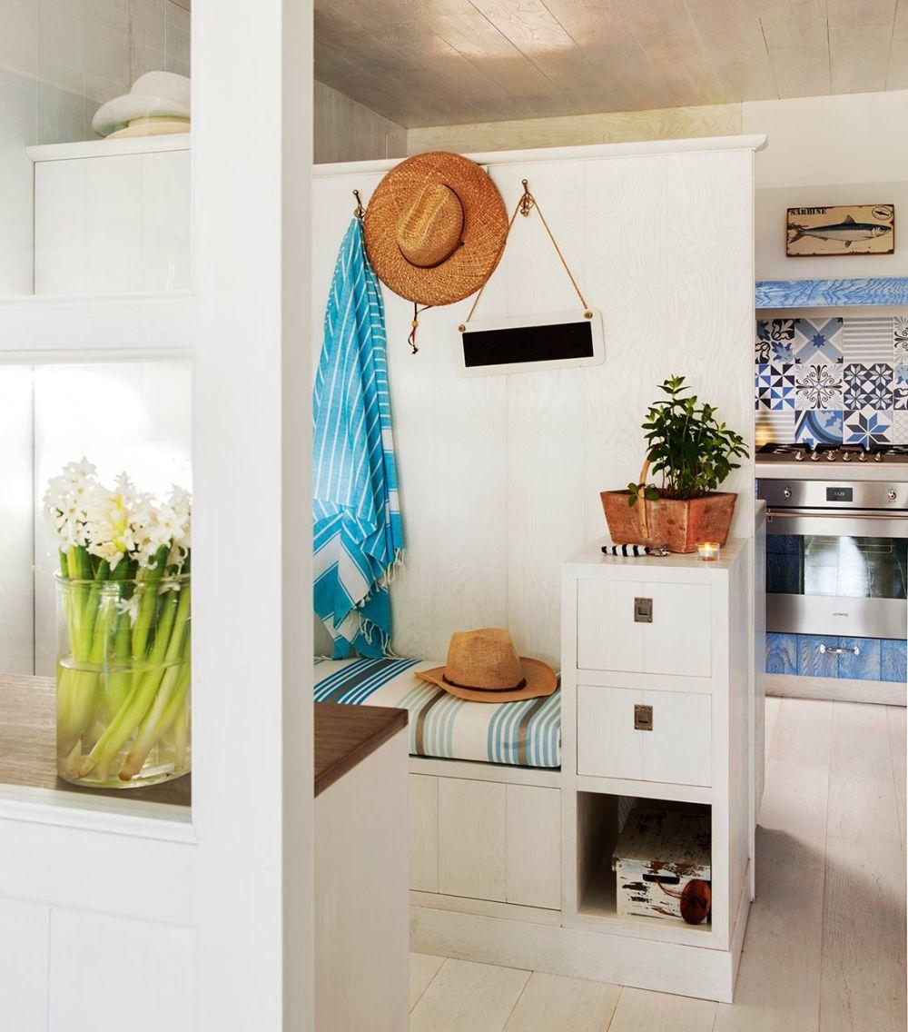adelaparvu.com despre apartament 95 mp, Barcelona, designer Gemma Gallego, Foto ElMueble, Pepa Oromi (12)