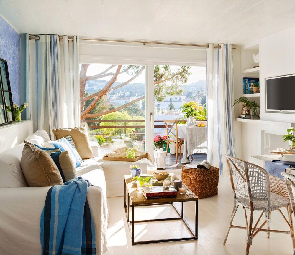 adelaparvu.com despre apartament 95 mp, Barcelona, designer Gemma Gallego, Foto ElMueble, Pepa Oromi (14)