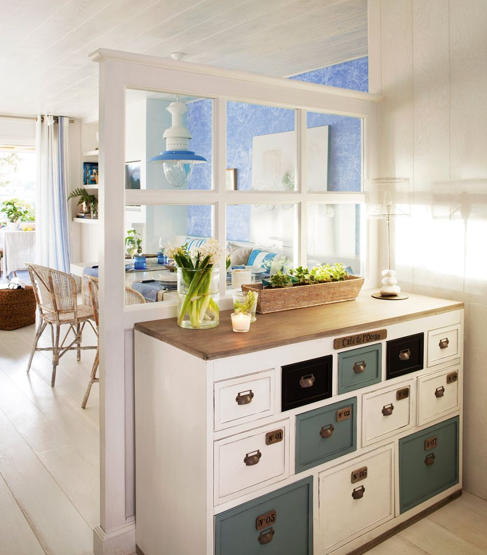 adelaparvu.com despre apartament 95 mp, Barcelona, designer Gemma Gallego, Foto ElMueble, Pepa Oromi (2)
