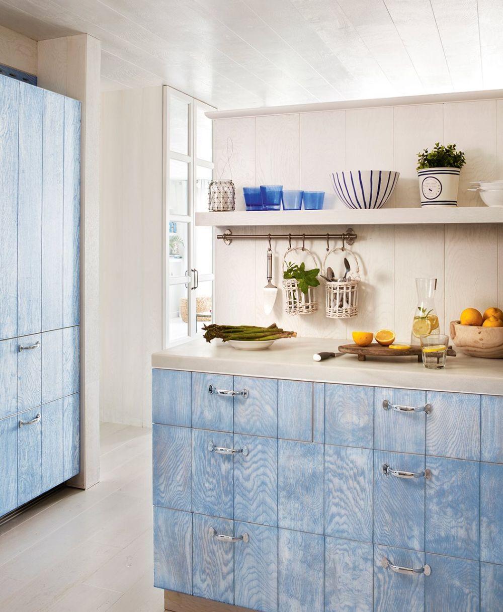 adelaparvu.com despre apartament 95 mp, Barcelona, designer Gemma Gallego, Foto ElMueble, Pepa Oromi (3)