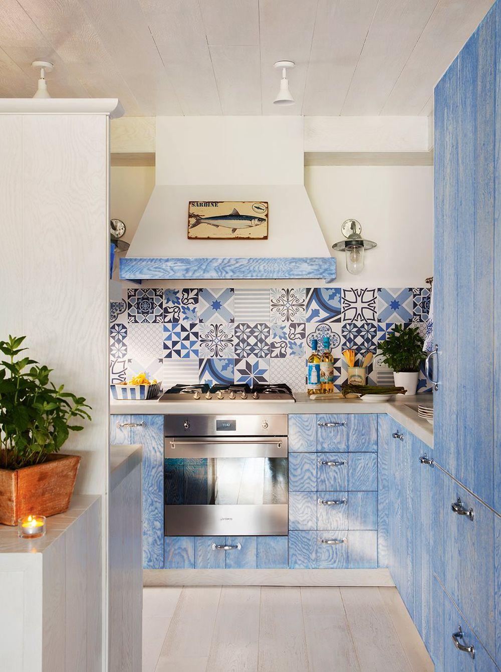adelaparvu.com despre apartament 95 mp, Barcelona, designer Gemma Gallego, Foto ElMueble, Pepa Oromi (4)