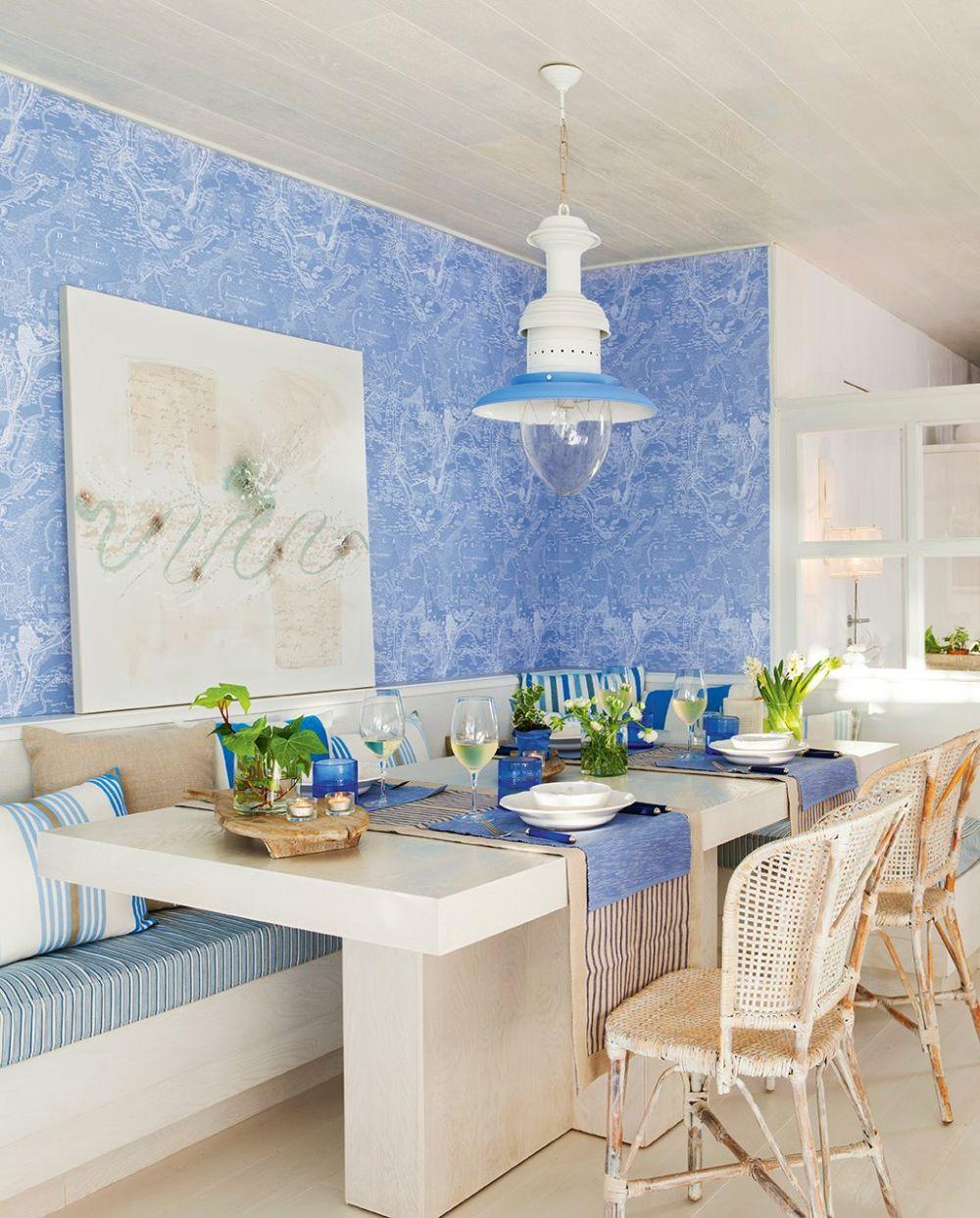 adelaparvu.com despre apartament 95 mp, Barcelona, designer Gemma Gallego, Foto ElMueble, Pepa Oromi (5)