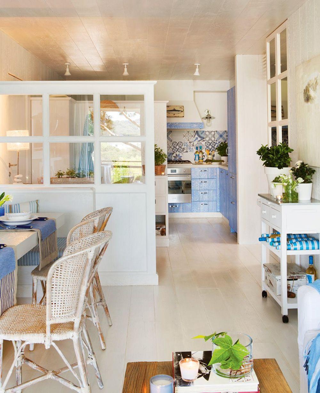 adelaparvu.com despre apartament 95 mp, Barcelona, designer Gemma Gallego, Foto ElMueble, Pepa Oromi (6)