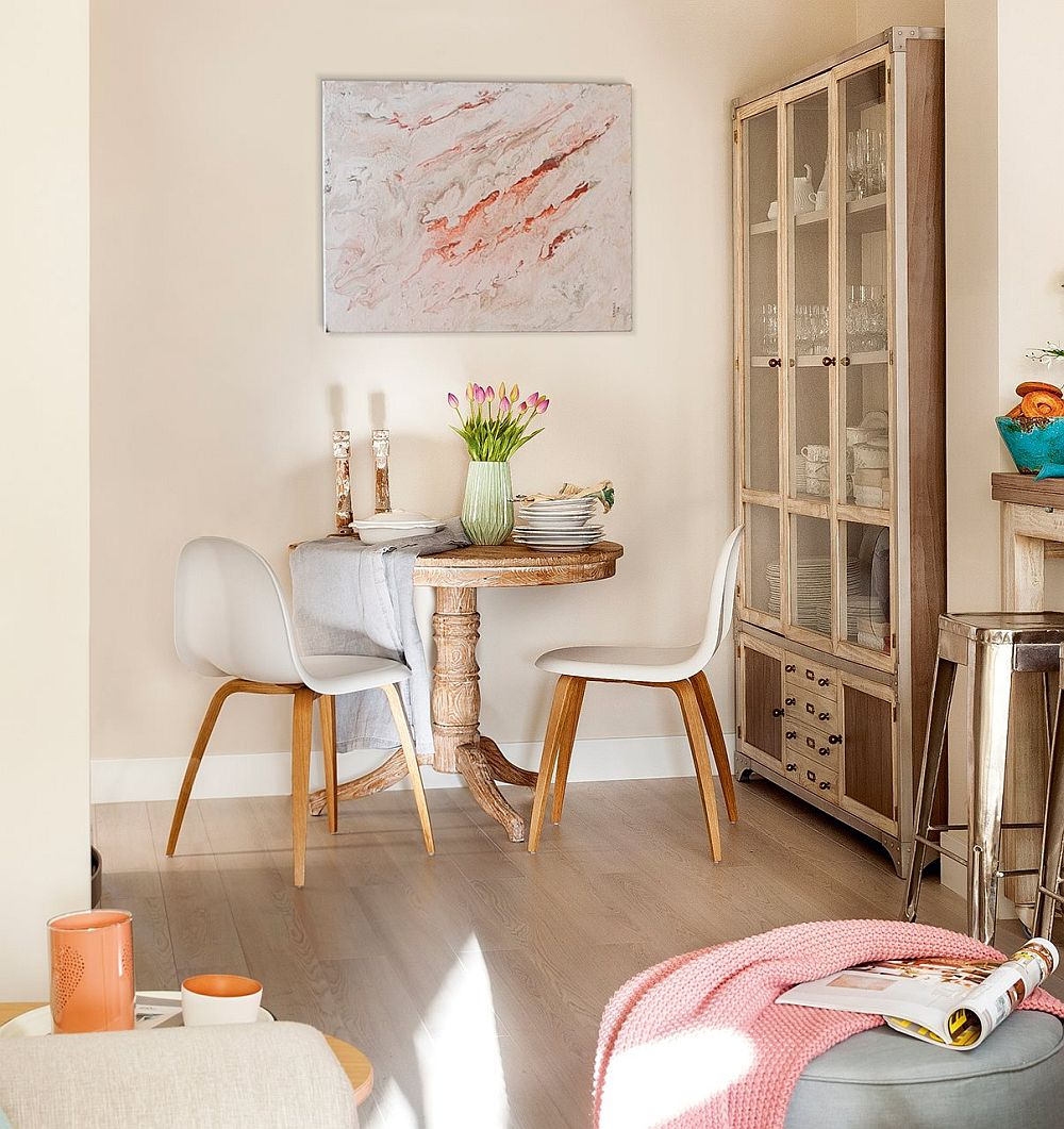 adelaparvu.com despre apartament de 65 mp, designer Mercedes Postigo, Foto ElMueble, Felipe Scheffel (10)