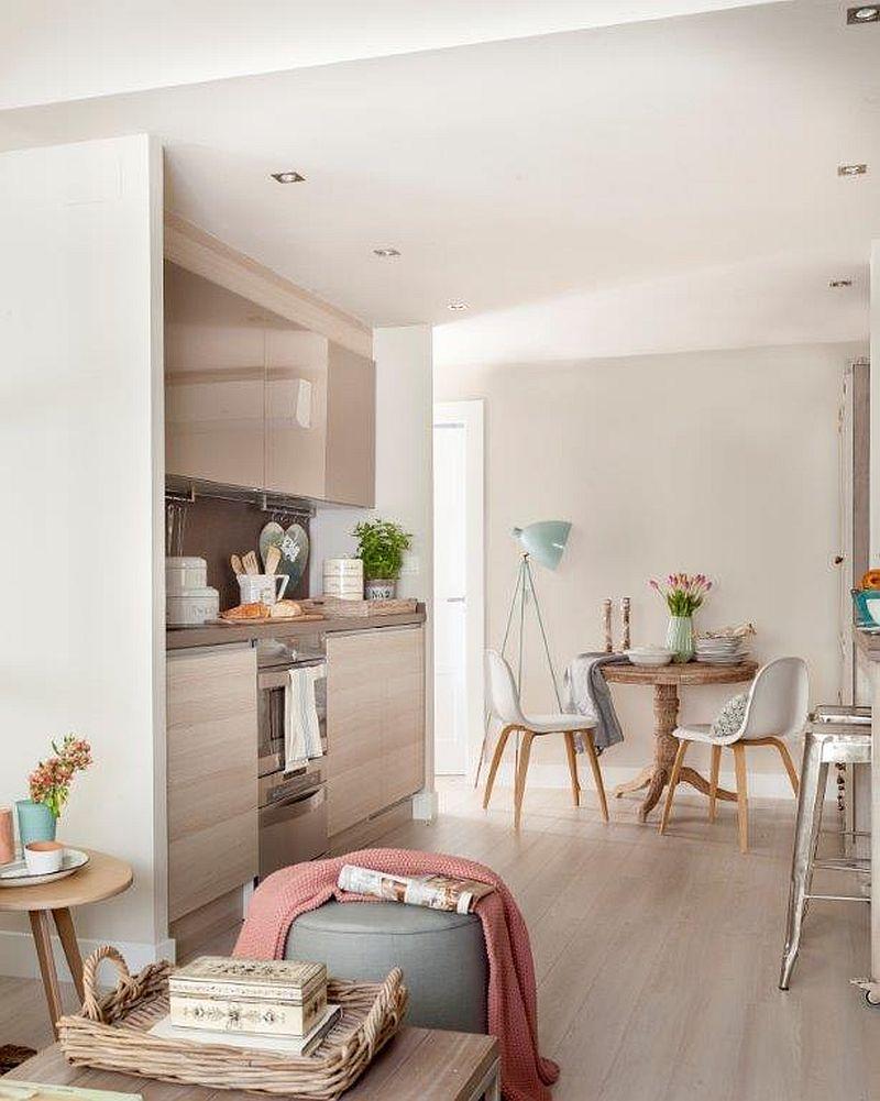 adelaparvu.com despre apartament de 65 mp, designer Mercedes Postigo, Foto ElMueble, Felipe Scheffel (16)