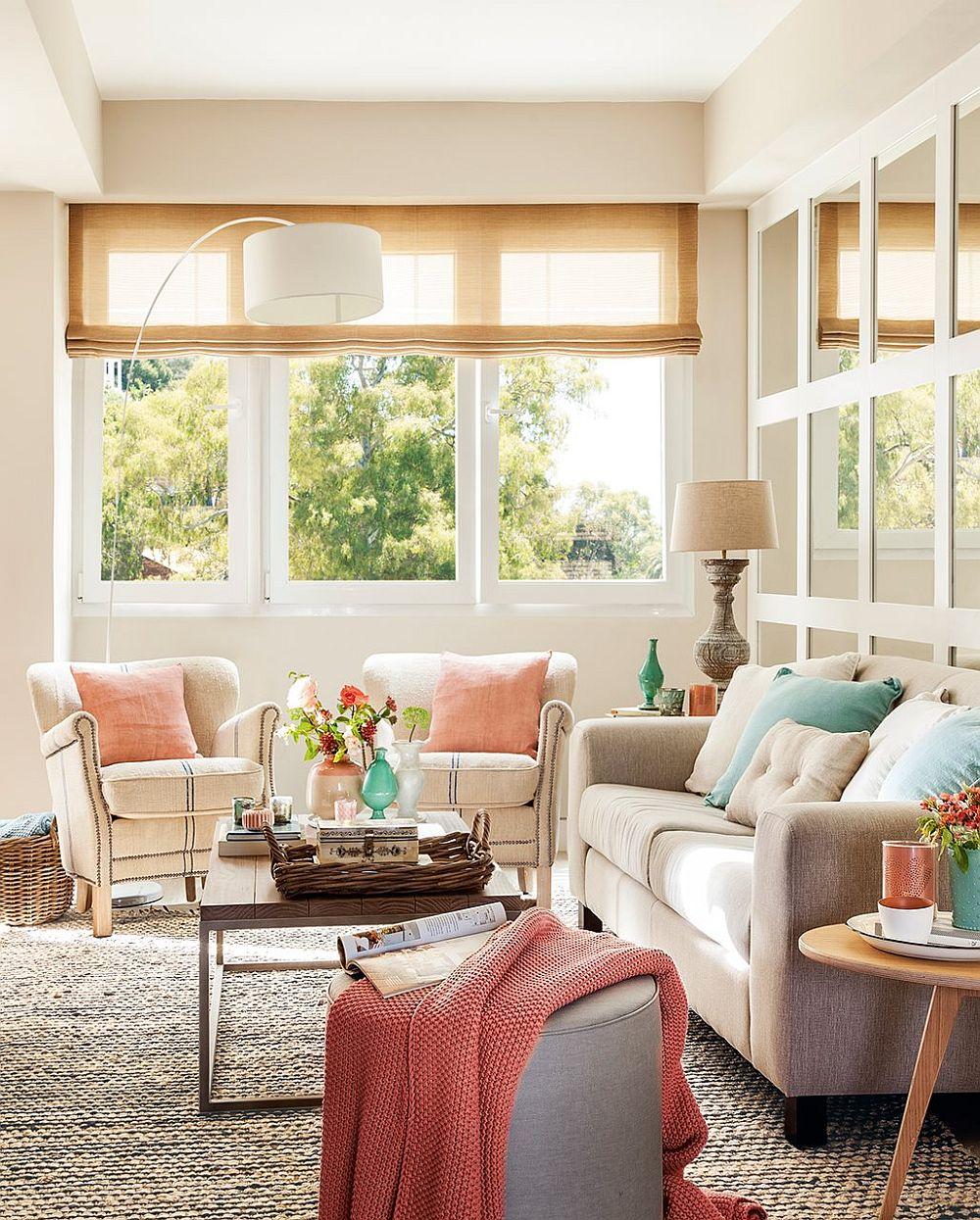 adelaparvu.com despre apartament de 65 mp, designer Mercedes Postigo, Foto ElMueble, Felipe Scheffel (5)