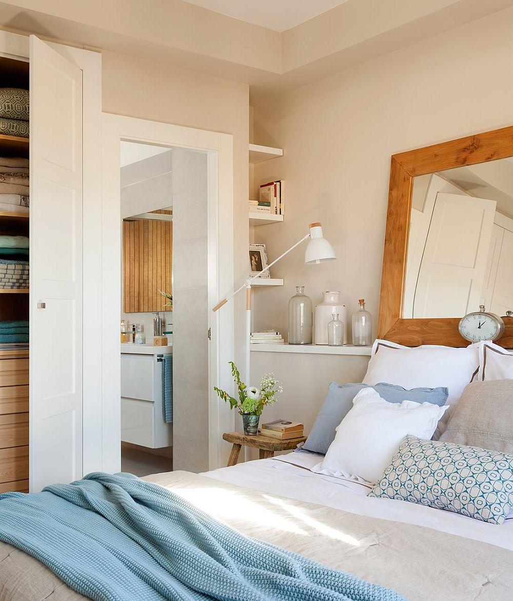 adelaparvu.com despre apartament de 65 mp, designer Mercedes Postigo, Foto ElMueble, Felipe Scheffel (7)
