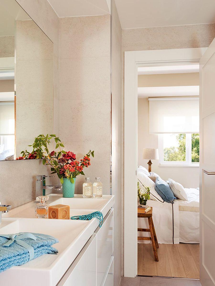 adelaparvu.com despre apartament de 65 mp, designer Mercedes Postigo, Foto ElMueble, Felipe Scheffel (8)