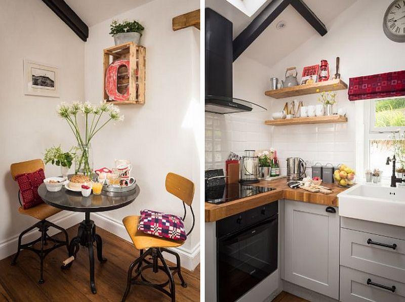 adelaparvu.com despre cabana de vacanta la mare, Cable Hut Cottage, Wales, Foto Unique Home Stays (6)