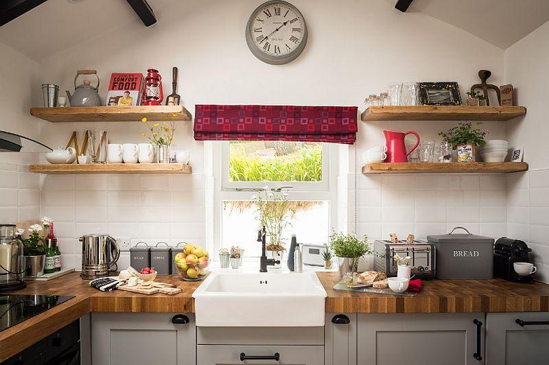 adelaparvu.com despre cabana de vacanta la mare, Cable Hut Cottage, Wales, Foto Unique Home Stays (9)