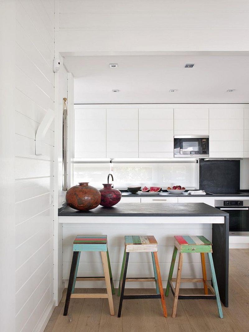 adelaparvu.com despre casa de vacanta la mare, Montse Cottage Portugalia, design SA&V International, Carmo Aranha si Rosario Tello (12)