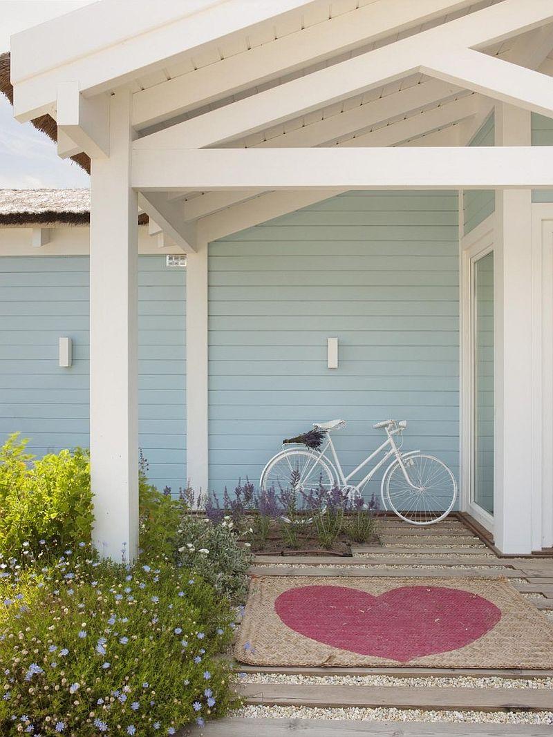 adelaparvu.com despre casa de vacanta la mare, Montse Cottage Portugalia, design SA&V International, Carmo Aranha si Rosario Tello (2)