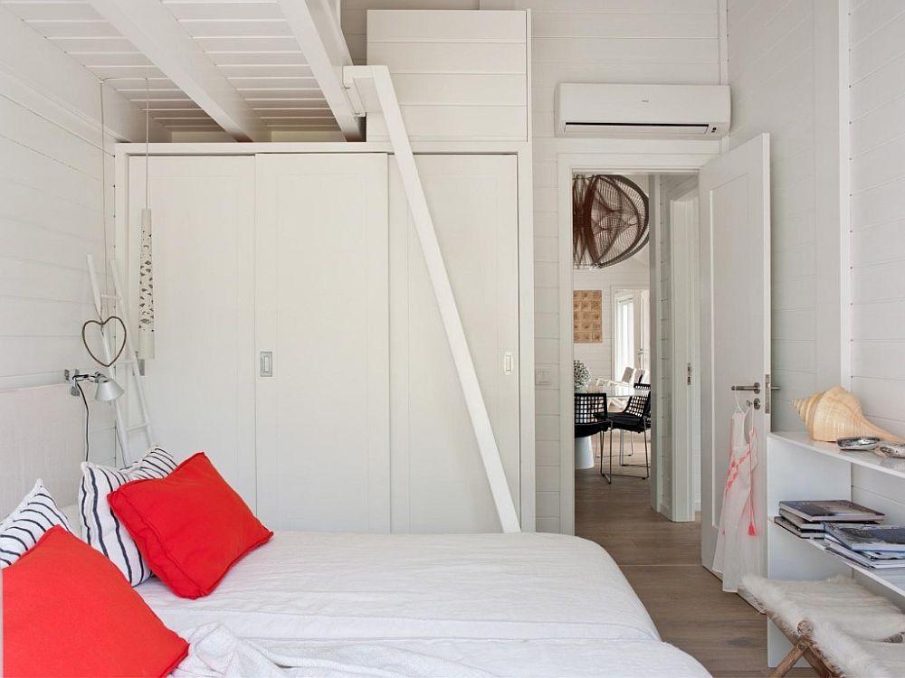 adelaparvu.com despre casa de vacanta la mare, Montse Cottage Portugalia, design SA&V International, Carmo Aranha si Rosario Tello (20)