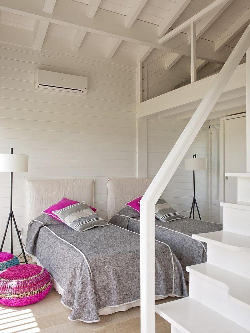 adelaparvu.com despre casa de vacanta la mare, Montse Cottage Portugalia, design SA&V International, Carmo Aranha si Rosario Tello (22)