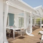 adelaparvu.com despre casa de vacanta la mare, Montse Cottage Portugalia, design SA&V International, Carmo Aranha si Rosario Tello (4)