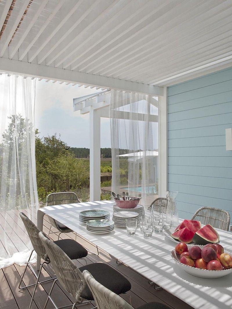 adelaparvu.com despre casa de vacanta la mare, Montse Cottage Portugalia, design SA&V International, Carmo Aranha si Rosario Tello (5)