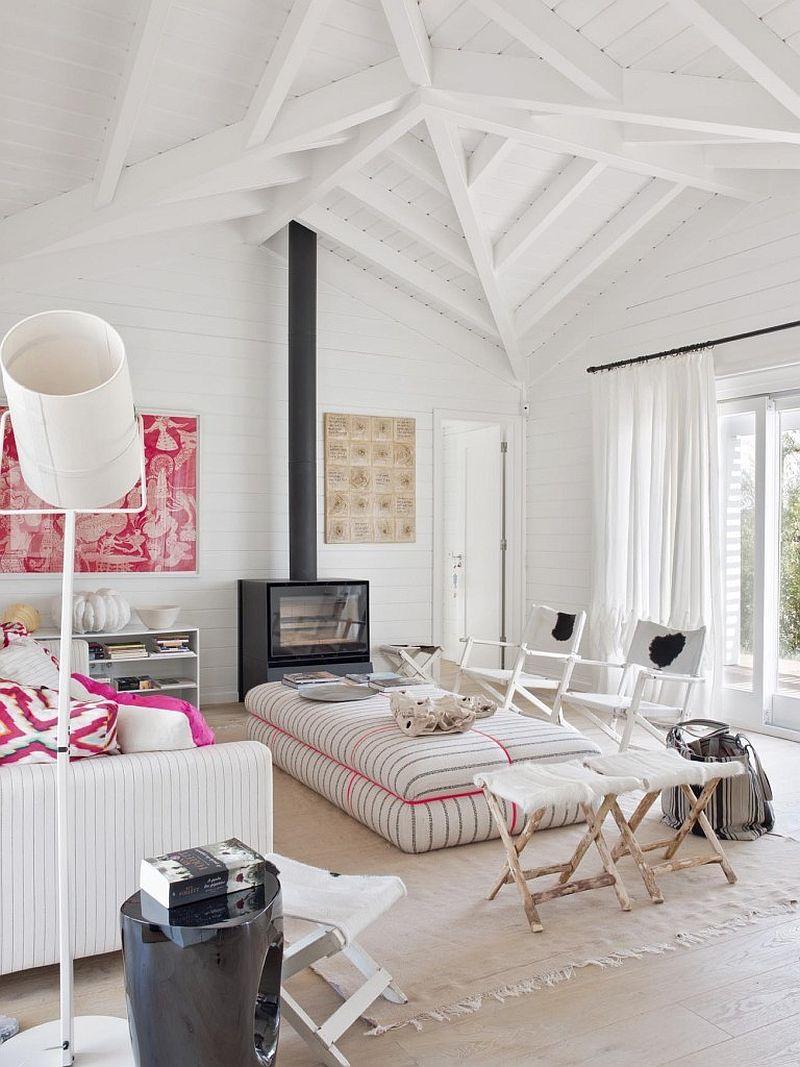 adelaparvu.com despre casa de vacanta la mare, Montse Cottage Portugalia, design SA&V International, Carmo Aranha si Rosario Tello (6)