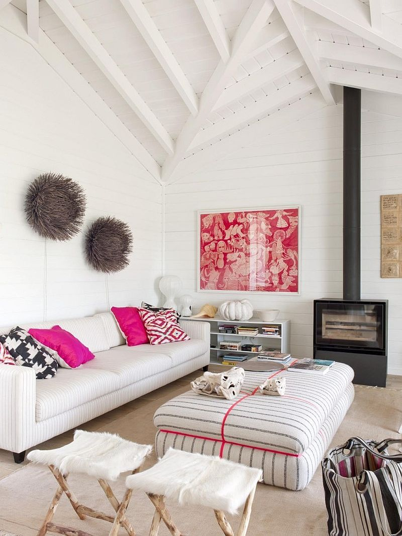 adelaparvu.com despre casa de vacanta la mare, Montse Cottage Portugalia, design SA&V International, Carmo Aranha si Rosario Tello (7)