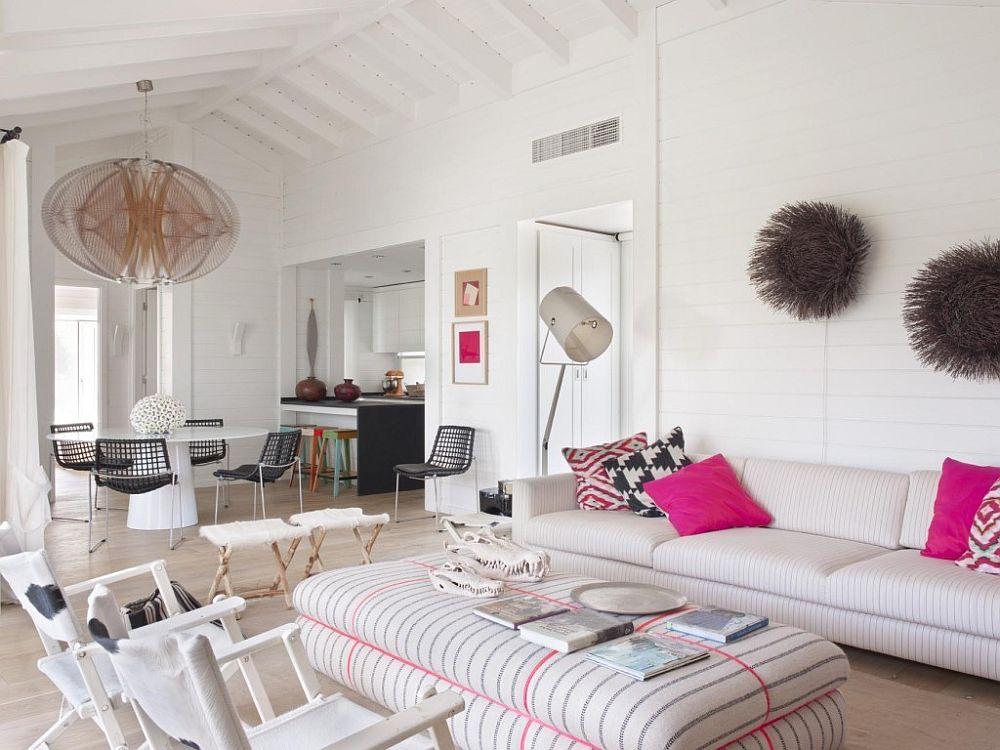 adelaparvu.com despre casa de vacanta la mare, Montse Cottage Portugalia, design SA&V International, Carmo Aranha si Rosario Tello (9)