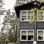 adelaparvu.com despre casa din containere, container house Finlanda, Foto Krista Keltanen (13)