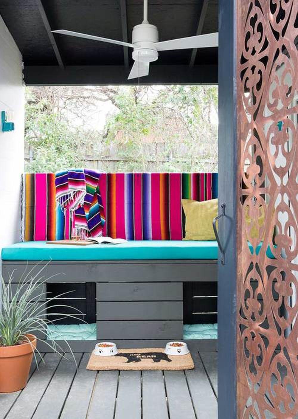 adelaparvu.com despre casa facuta din containere de camion, Designer Kim Lewis, Foto Molly Winters (16)